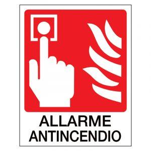 Anti Incendio